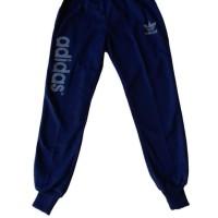 jogger adidas anak / celana training anak size XL unisex - 7-8 tahun,