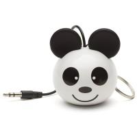 OptimuZ Mini Buddy Portable Speaker Karakter Panda