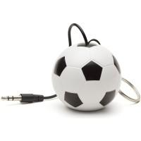 OptimuZ Mini Buddy Portable Speaker Karakter FootBall / Bola