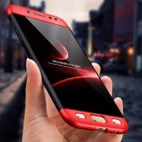 Casing Hard Case Full Cover 360 Derajat Samsung J7 2017 J7 Pro j730