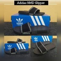 Sandal Adidas Nmd Slipper Original Sandal Sport Sandal Murah