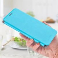 Terlaris MOFI Flip PU Leather Full Cover Protective Case for Xiaomi
