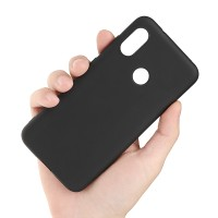 Terlaris Bakeey Pudding Soft TPU Protective Case For Xiaomi Redmi