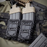 New Tactical Magazine Pouch Emerson G-Code Belt Fast Mag 5.56 Molle