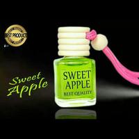 [MURAH] Grosir Parfum Pengharum Mobil Pewangi Aroma Apple Gantung