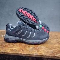 karrimor mount low waterproof sepatu hiking