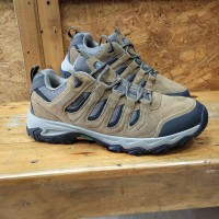 sepatu hiking walking karrimor mount low waterproof