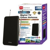 Antena TV Indoor PX DA-3920N Digital TV DVB-T2 Garansi 18bulan