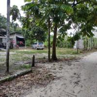 Dijual Tanah 2966m2 SHM Kutilang Sakti Pekanbaru