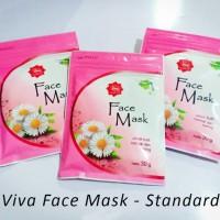 VIVA FACE MASK - STANDARD