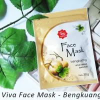 VIVA FACE MASK - BENGKUANG