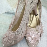Wedding Shoes Oh Craft