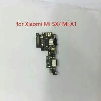 xiaomi Mi 5x pcb Dock Connector CHARGER Papan Board Charger Mi5x MI A1