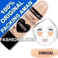 wet n wild MegaGlo Makeup Stick Conceal and Contour Follow Your Bisque