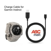 Cable Kabel USB Charger Garmin Instinct - Fenix 5 - Forenunner 935