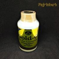 Jelly Gamat Gold G 250ml
