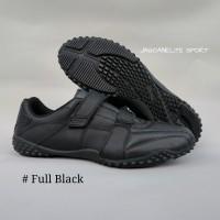 Sepatu Sepeda Lonsdale Original size Jumbo Gowes tidak licin di pedal.