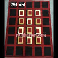 Ready Karpet Permadani Moderno mini uk 1.15x1.55m
