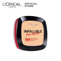 L'Oreal Powder Infallible Pro-Matte 300 Nude Beige