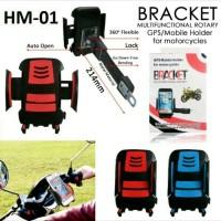 Holder MOTOR Spion Universal HM-01