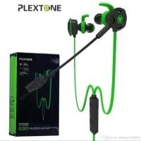 Earphone PLEXTONE G30 Headset Gaming PUBG,FREE FIRE,MOBILE LEGEND