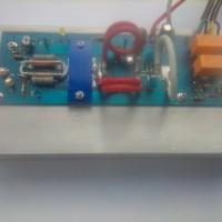 Kit boster HT 250 Watt BLF Mosfet / Untuk HT Baofeng UV5R VHF-UHF