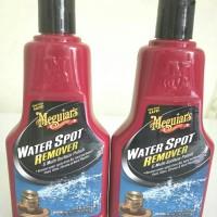 Meguiars Water Spot Remover/ obat pembersih jamur kaca / poles mobil