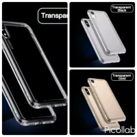 BASEUS ORIGINAL SAFETY AIRBAGS CASE FOR IPHONE X/XS/XR/XS MAX