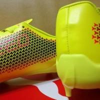Sepatu Bola - Soccer Puma evoSPEED 17 SL Ceramic Yellow - FG exer