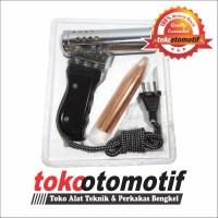 PERALATAN BENGKEL Solder Listrik 500 Watt Mod Pistol Top Quality Ala