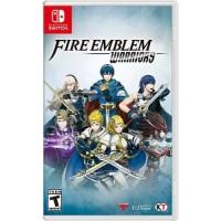 Switch Fire Emblem Warriors USA/English