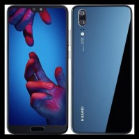 Promo Huawei P20 128Gb Ram 4Gb - New - Bnib - 100% Ori Promo Murah :)