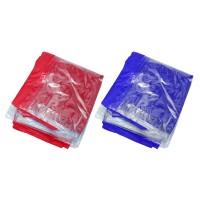 New Brand Transparent Type Camperoos Gazebo Canopy Half Plain Mesh
