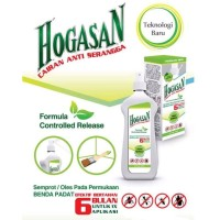 Hogasan Cairan Anti Serangga 200ml