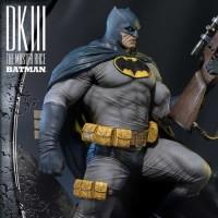 Prime1 The Dark Knight Batman Statue