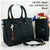 "tas wanita CK 020 super/tas branded/tas wanita import/handbag wanita"""