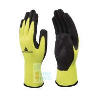 Sarung Tangan Safety Deltaplus Apollon VV733 (KNITTED POLYESTER GLOVE)