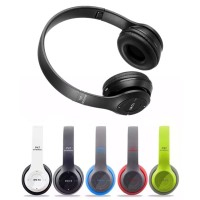 P47 / P47 Wireless Stereo Headphone - Bluetooth Beats V 4.1