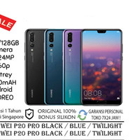 HUAWEI P20 Pro Twilight RAM 6GB Internal 128GB 40MP