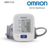 TENSIMETER DIGITAL OMRON HEM-7121