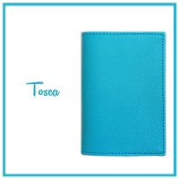 COVER CASE SAMPUL TEMPAT SARUNG PASPOR PASSPOR PASSPORT HOLDER TOSCA