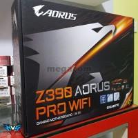Motherboard Gigabyte Z390 Aorus Pro WIFI LGA 1151