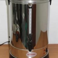 COFFE DAN TEA BOILER AKEBONO 6.8LITER