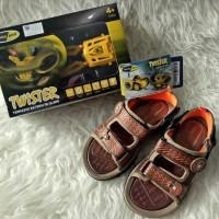 Sandal Cowo Anak Homyped Viper 02 + Hadiah Coklat