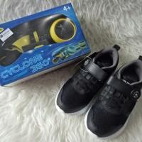 Sepatu Cowo Anak Homyped Diagram 01 + Hadiah Hitam/Putih