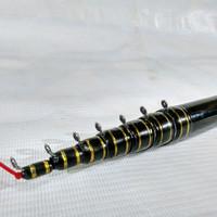 Joran Tegek Orca Bangau 360 Modif - Joran Tegek Custom - Ring Oseg
