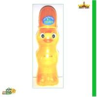 Botol Susu Bayi Karakter Ayam PP BPA Free Zippy OK Baby 250ML OK-235