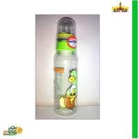 Original Botol Susu Bayi Rattle Cap Zippy OK Baby 240ML OK211