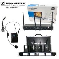 Mic wireless Sennheiser SKM 9004 Multichannel Microphone 4 Clip On