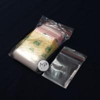 Plastik Klip ukuran 5x8cm (100pcs)